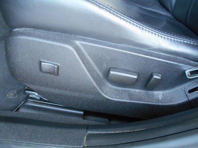 Cadillac CTS Sedan  2010 LUXUEUX