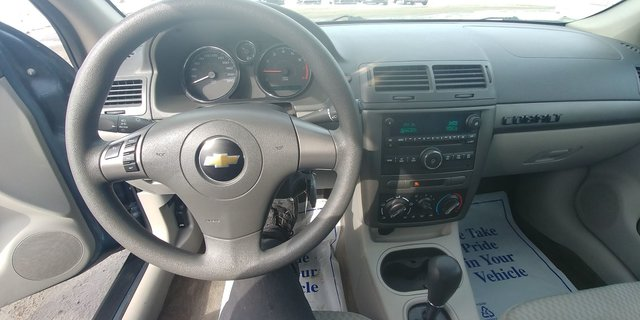 Chevrolet Cobalt LT 2007 UN VRAI BIJOUX