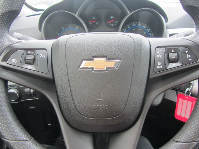 Chevrolet Cruze Limited LT 2016 MANUELLE !! TRES PROPRE+CAMERA DE RECUL