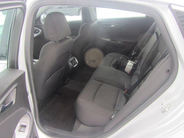Chevrolet Malibu LT 2018 NEUF !!!!!
