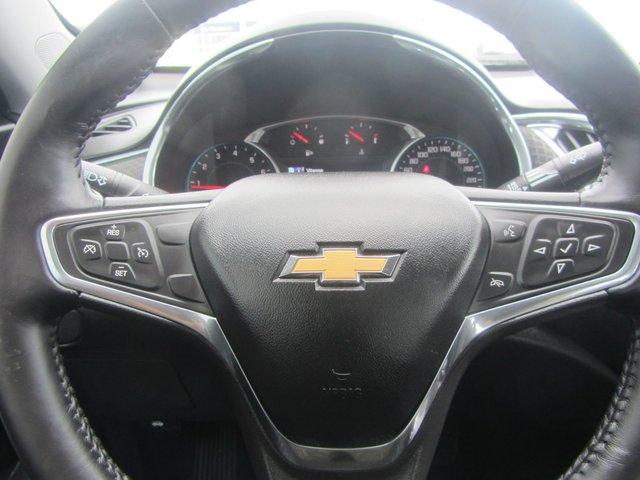 Chevrolet Malibu LT 2018 NEUF !!!!!!