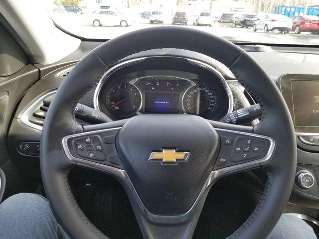 Chevrolet Malibu LT 2018 COMME NEUF