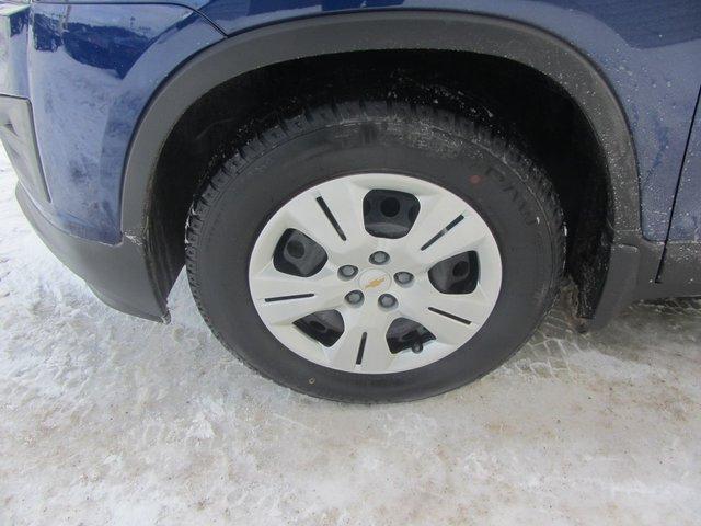 Chevrolet Trax LS 2015 BEAU VEHICULE !!!