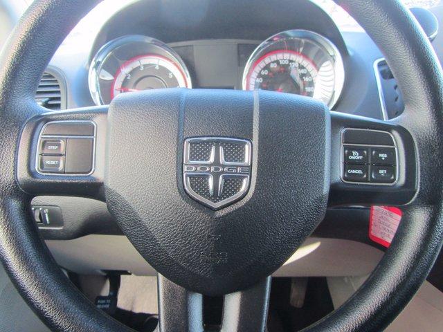 Dodge Grand Caravan SXT 2016 TRES PROPRE