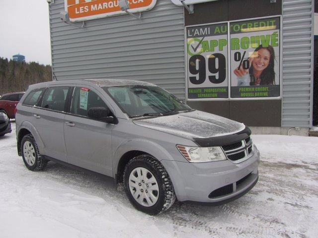 Dodge Journey Canada Value Pkg 2015 TRES PROPRE !!