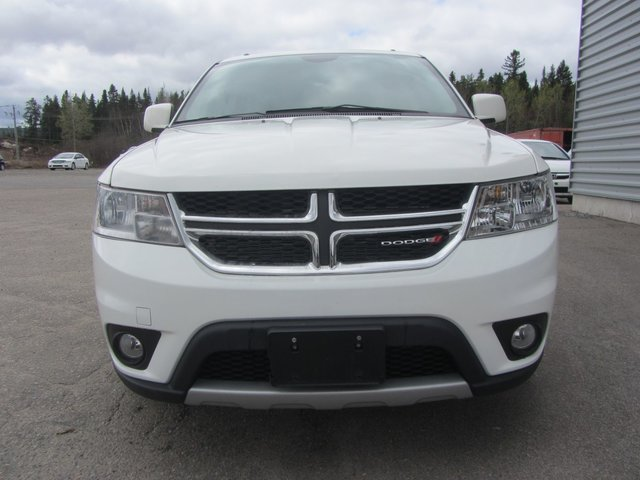 Dodge Journey R/T 2016 CUIR+AWD+TRES PROPRE
