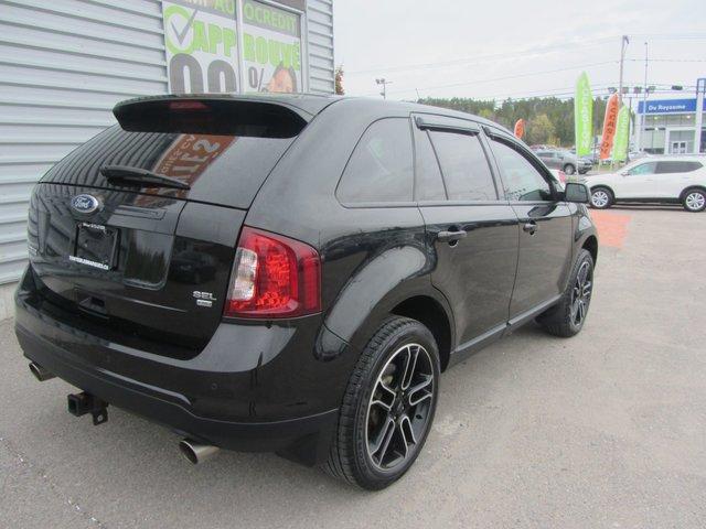 Ford Edge SEL 2014 INCROYABLE !! FAITES VITE