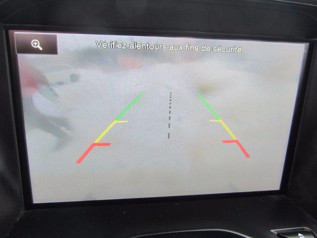 Ford Escape Titanium 2014 CUIR GPS AWD 35000KM