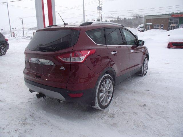 Ford Escape SE 2015 SPÉCIAL