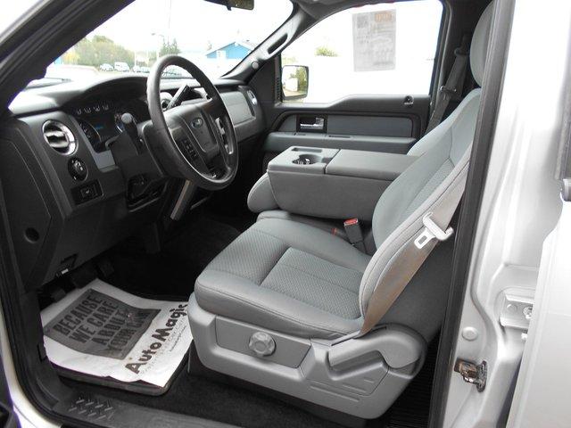 Ford F-150 XLT 2014 CREWCAB,BOITE DE FIBRE