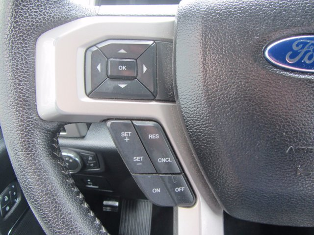 Ford F-150 Lariat 2016 CUIR COMME NEUF