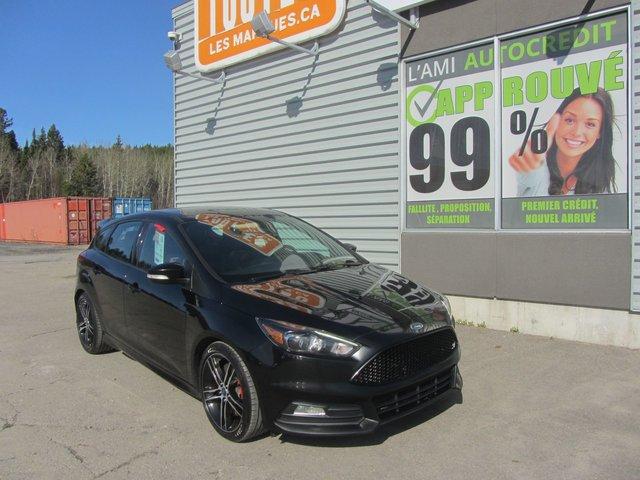 Ford Focus ST 2016 FULL EQUIP !!!!