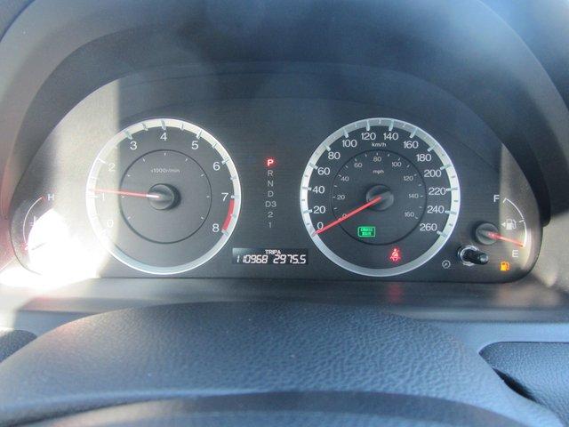 Honda Accord Sedan EX 2011 GR ELECTRIQUE+TOIT