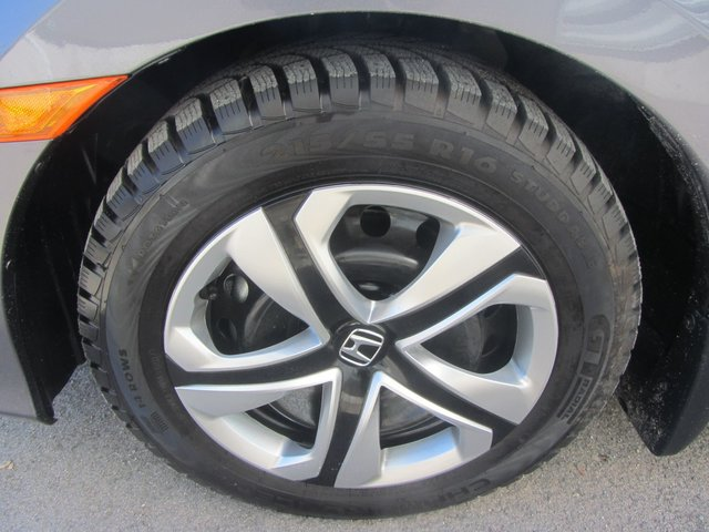 Honda Civic Sedan LX 2018 SIEGES CHAUFFANT+CAMERA + NEUF !!!!