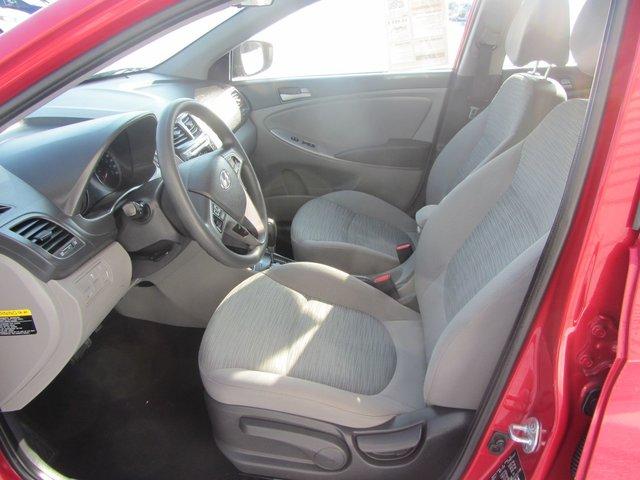 Hyundai Accent  2015 TRES PROPRE !! SIEGES CHAUFFANT