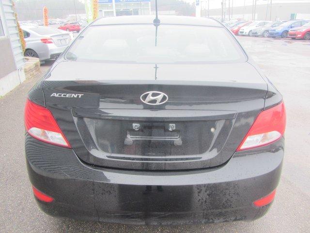 Hyundai Accent  2017 TOIT+SIEGES CHAUFFANT