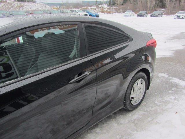 Hyundai Elantra Coupe SE 2013 CUIR+TOIT+GPS
