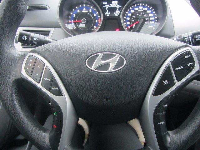 Hyundai Elantra GL 2012 SIEGES CHAUFFANT