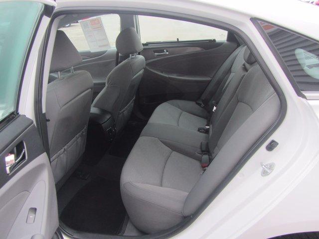 Hyundai Sonata HYBRIDE 2011 GPS+SIEGES CHAUFFANT+GR ELECTRIQUE