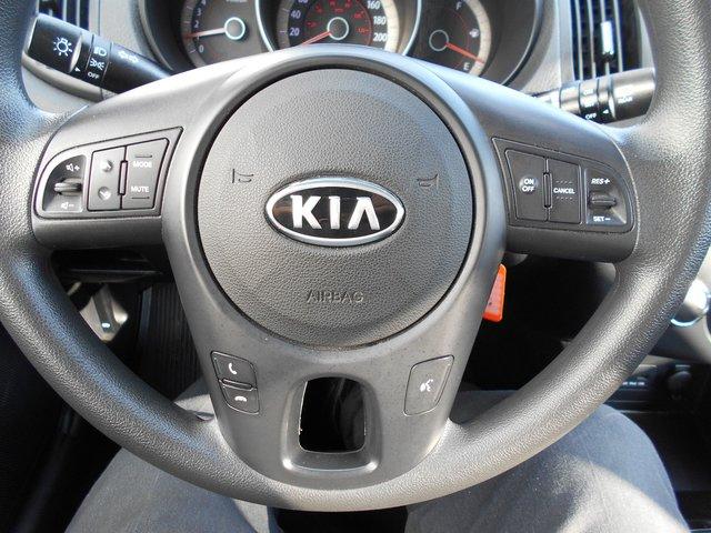 Kia Forte 5-Door EX 2011 TRÈS PROPRE