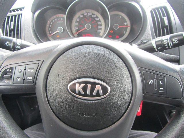Kia Forte  2010
