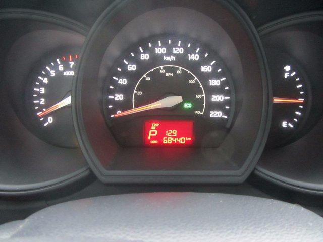 Kia Rio LX+ 2013 SEULEMENT 53000 KM !!!