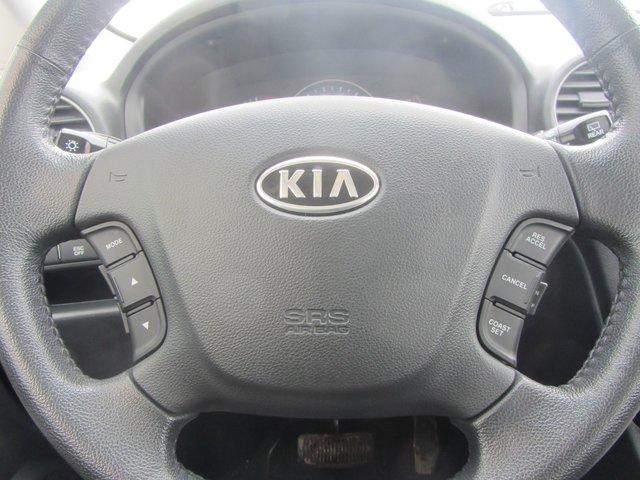 Kia Rondo  2009 TRES PROPRE