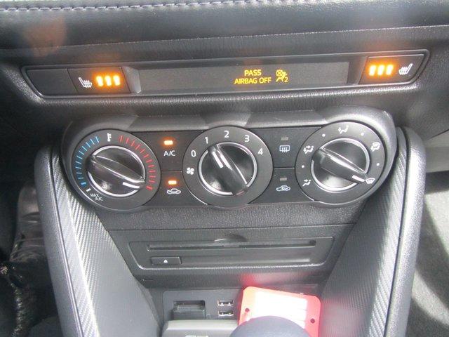 Mazda CX-3 GS 2017 AWD+CAMERA+GPS+SIEGES CHAUFFANT