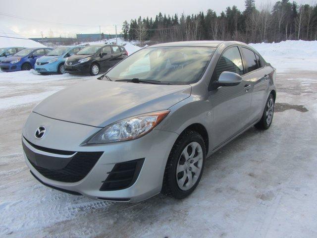 Mazda Mazda3  2010 TRES PROPRE !!