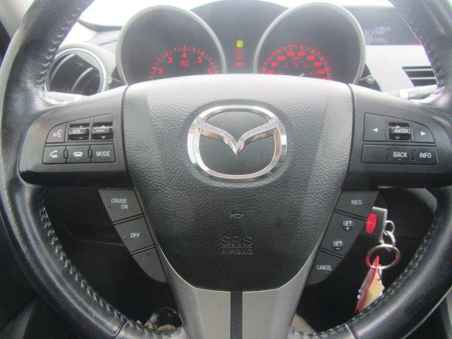 Mazda Mazda3  2010 SIEGE CHAUFFANT+TOIT+ TRES PROPRE