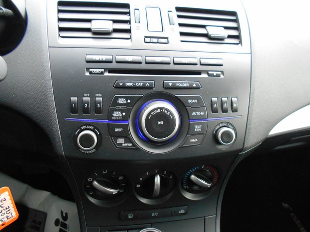 Mazda Mazda3 GS-SKY 2012 COMME NEUF,SIÈGE CHAUFFANT