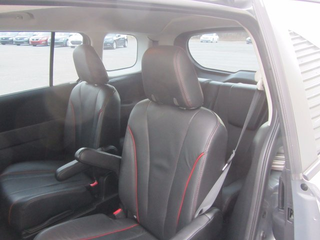 Mazda Mazda5 GT 2012 CUIR+TOIT+ 7 PASSAGERS+ SIEGES CHAUFFANT