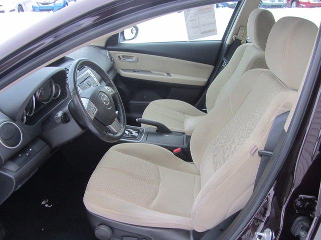 Mazda Mazda6 GS 2010 GR ELECTRIQUE +TOIT