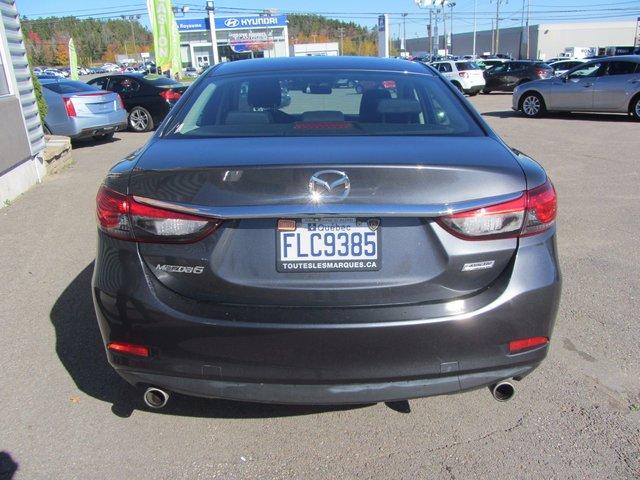 Mazda Mazda6 GS 2014 TRES PROPRE