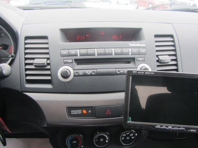 Mitsubishi Lancer SE 2009 TRES PROPRE