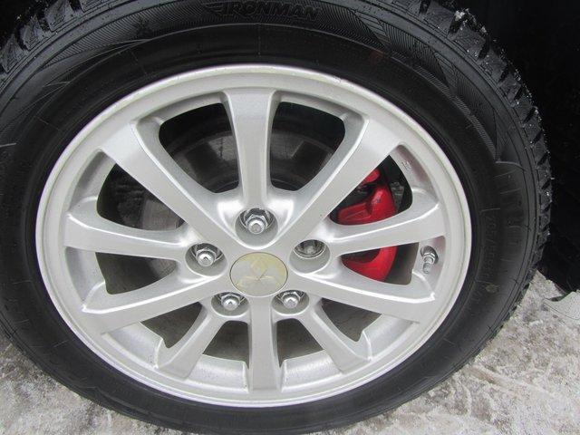 Mitsubishi Lancer SE 2011