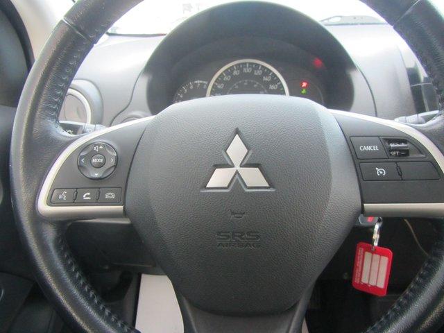 Mitsubishi Mirage SE 2014 SIEGES CHAUFFANT