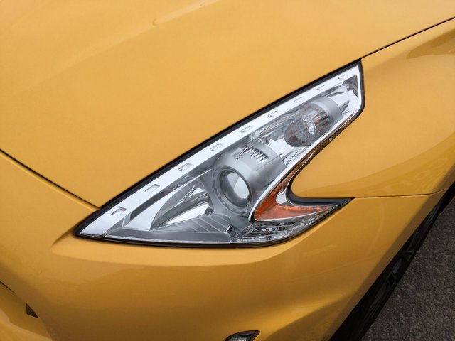 Nissan 370Z ENTREPOSAGE FOURNIT !!! 2017 330HP MANUELLE !!