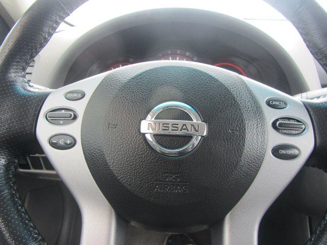 Nissan Altima 2.5 S 2009 GR ELECTRIQUE+ SIEGES CHAUFFANT