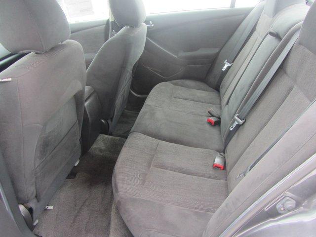 Nissan Altima 2.5 S 2012 GROUPE ELECTRIQUE+SIEGES CHAUFFANT