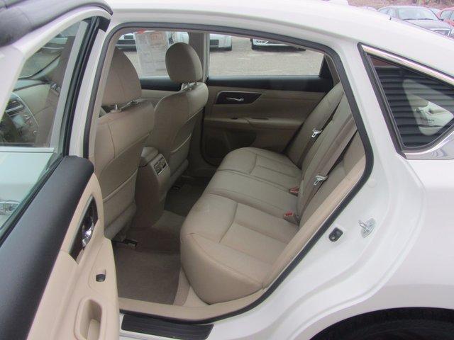 Nissan Altima LS 2013 CUIR+GR ELEC+SIEGES CHAUFFANT