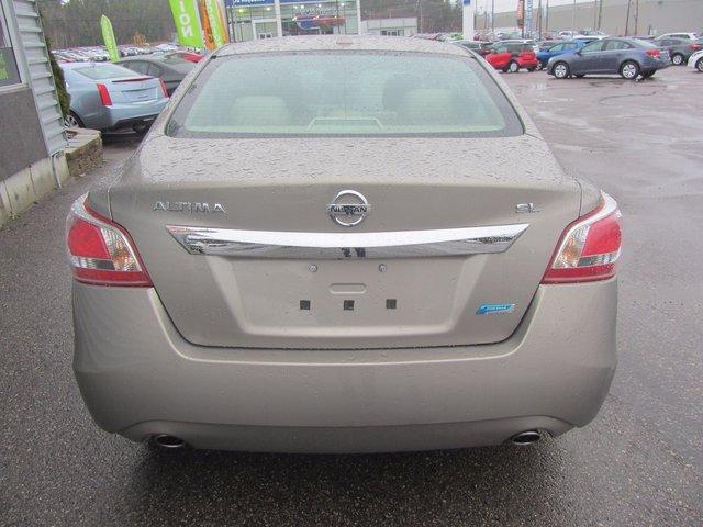 Nissan Altima SL 2013 CUIR+TOIT+GR ELECTRIQUE
