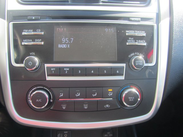 Nissan Altima  2017 CAMERA+GR ELECTRIQUE+SIEGES CHAUFFANT