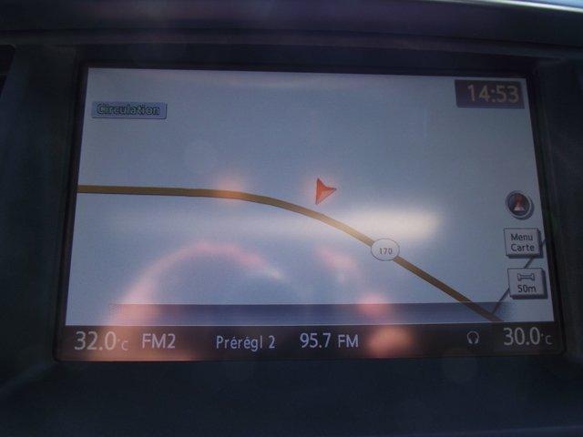 Nissan Armada PLATINUM 2017 DÉMO