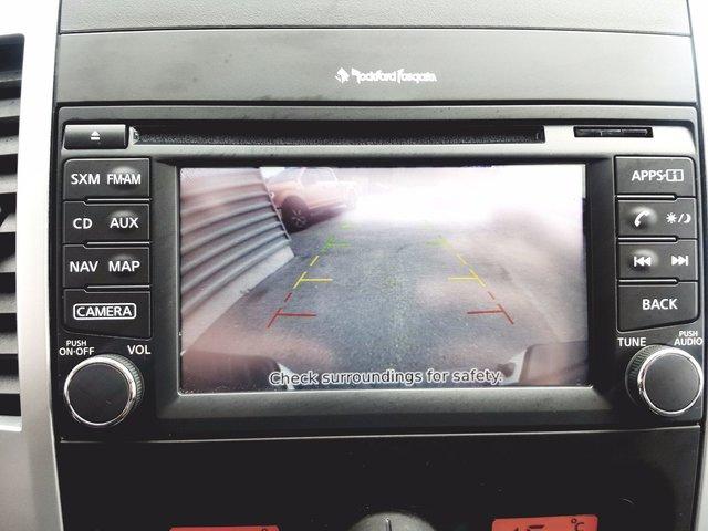 Nissan Frontier PRO-4X 2017 TRES PROPRE
