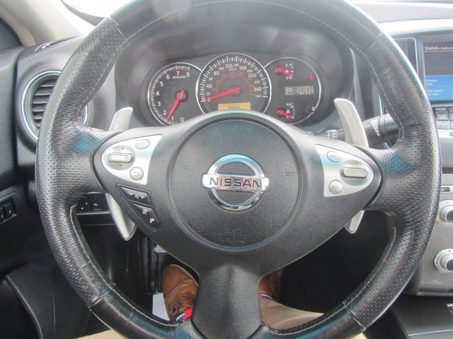 Nissan Maxima 3.5 SV 2012