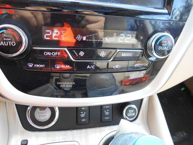 Nissan Murano SL Toit panoramique 2015 BIEN ÉQUIPÉ,TOIT PANORAMIQUE