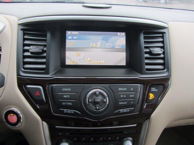 Nissan Pathfinder SL 2013 TOUTE ÉQUIPÉ 7 PASSAGERS