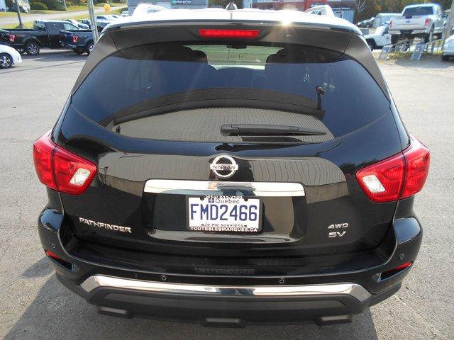 Nissan Pathfinder  2017 COMME NEUF