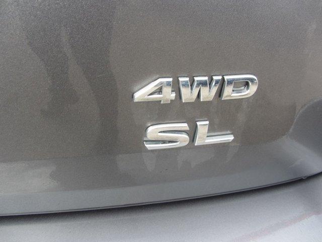 Nissan Pathfinder SL 2017 CUIR+GR ELECTRIQUE+SIEGES CHAUFFANT